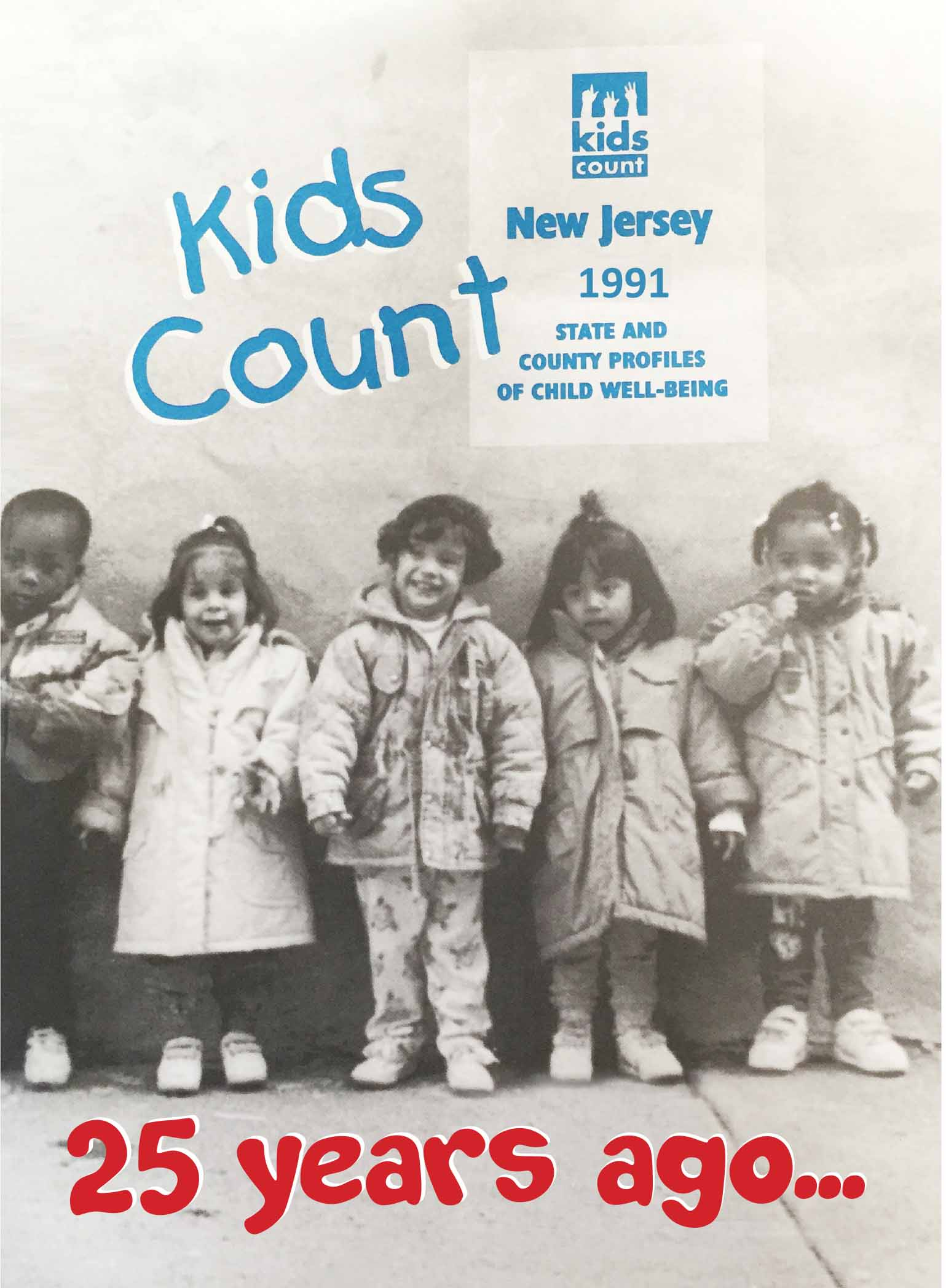 New Jersey Children Need You!