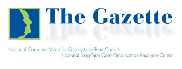 The National Consumer Voice for Quality Long-Term Care