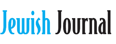 [image - Jewish Journal logo]