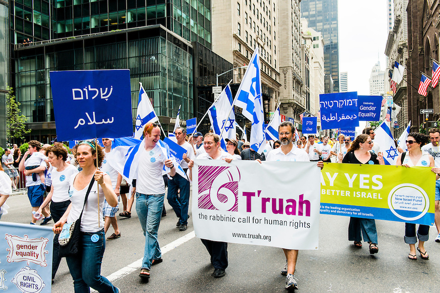 [photo from 2013 parade - https://wfc2.wiredforchange.com/o/8678/images/Parade%202013/IsraelParadeNY130602-069.jpg]